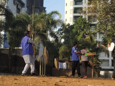 Inaugural Ceremony of Clairvoyance'19 Sports Events