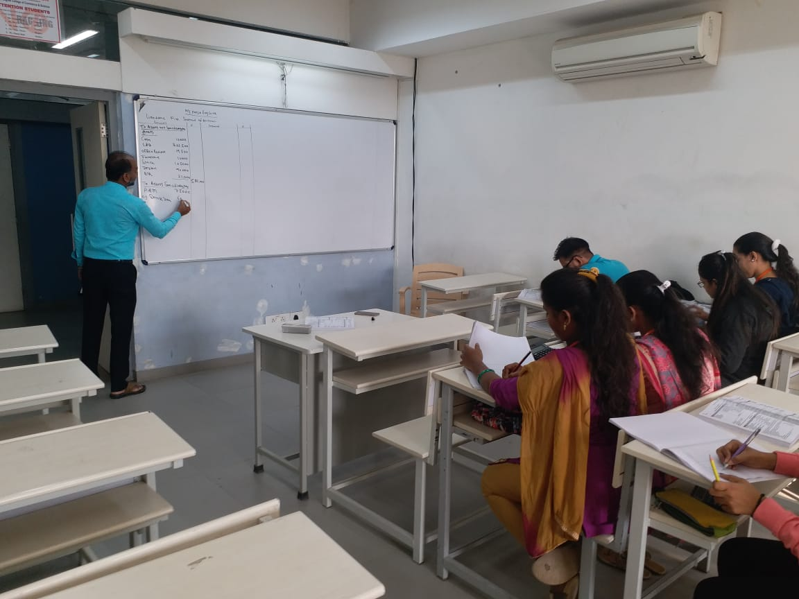 Remedial Lectures Vinay Sir 2018-19